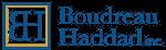 Boudreau-Haddad Inc. Logo