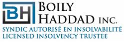 Boily Haddad Inc. Logo