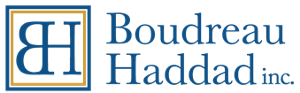 Boudreau Haddad Inc.